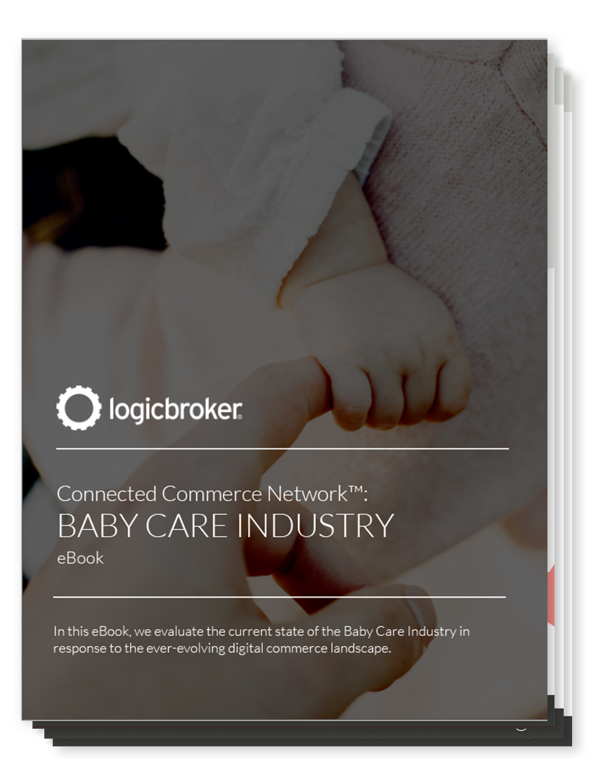 baby care industry ebook