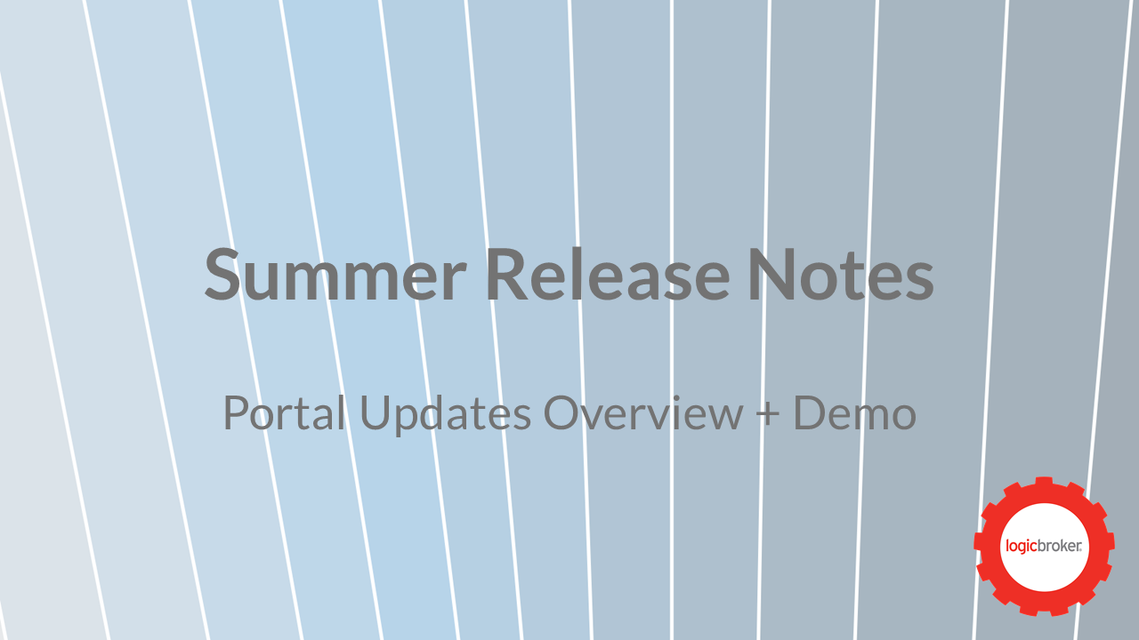 summer release notes web